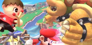 New Super Smash Bros Wii U TV Commercial